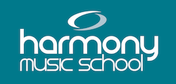 Harmony Music School Logo