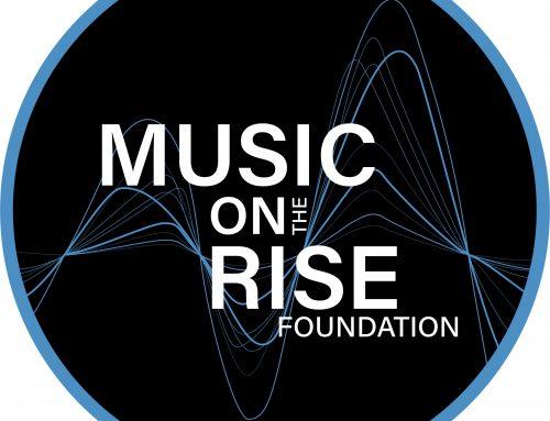 Harmony Music School Goes International 2021